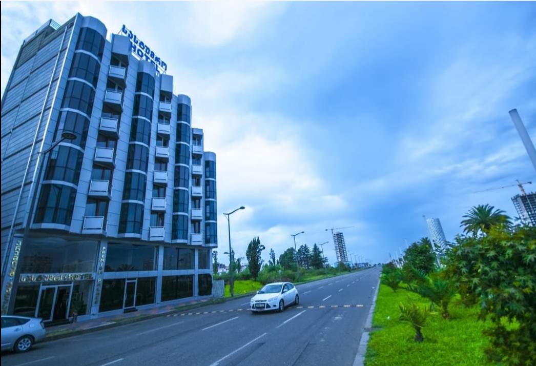 სასტუმრო - Premium palace