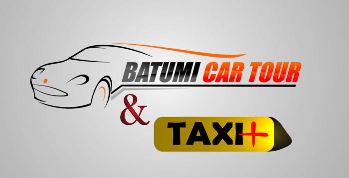 Batumi Car Tour
