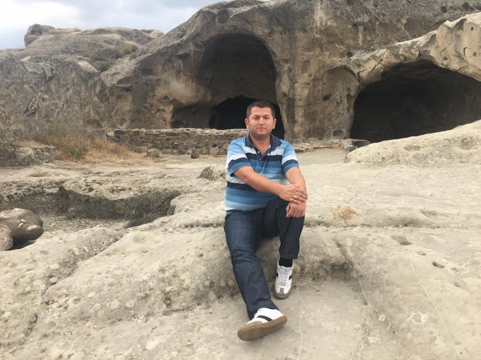 freelance-tour-guide-Paata Kakhadze